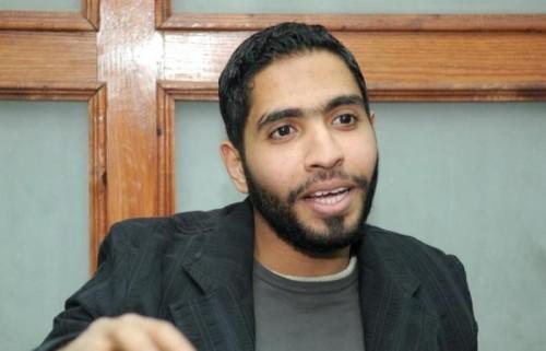 """القبض على الإخواني المصري """" عبد الرحمن عز """" في بريطانيا"""