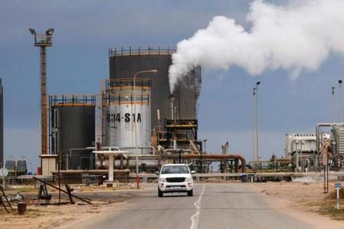 """ليبيا ترفض دفع فيدية مقابل استعادة حقل """"الشرارة"""" من مسلحين"""