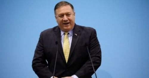 أمريكا تدين انتهاك إيران لحقوق الإنسان