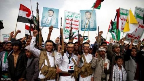تفاصيل اقتحام مليشيا الحوثي منزل قائد الحرس الجمهوري السابق بصنعاء