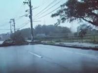 السلطات الأسترالية تحذر من إعصار استوائي عنيف