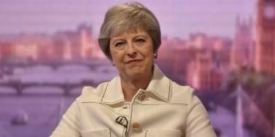 تايمز: رئيسة وزراء بريطانيا ستعود من بروكسل خالية الوفاض