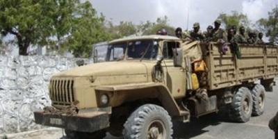 أثيوبيا تسحب جنودها من إريتريا وفقا لمعاهدة السلام