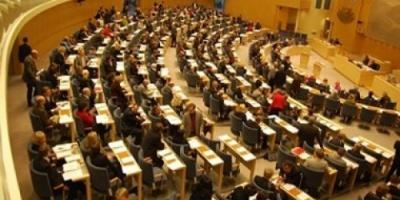 البرلمان السويدي: احتمالات لإجراء انتخابات مبكرة