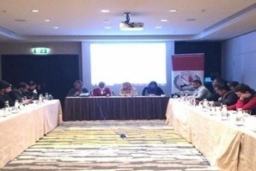 ندوة بالسويد لفضح طائفية المليشيات الحوثية