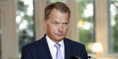 """فنلندا: لم نغير موقفنا بشأن """" نورد ستريم 2 """""""