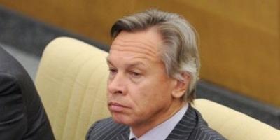 روسيا: حادث البحر الأسود ومضيق كيرتش ذريعة أمريكية