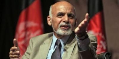 الرئيس الأفغاني: لن أبرم أي اتفاق سلام مع حركة طالبان