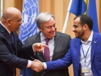 الرابحون والخاسرون في المشاورات اليمنية بالسويد