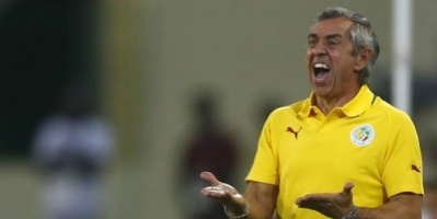 مدرب تونس يخطط للوصول لنصف نهائي أمم إفريقيا 2019