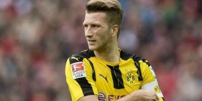 ماركو رويس يحصد جائزة الأفضل في الدوري الألماني لشهر نوفمبر