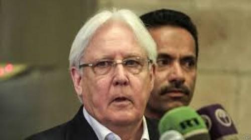 نص كلمة المبعوث الأممي لدى اليمن أمام مجلس الأمن