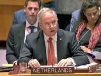 قبل رأس السنة.. مجلس الأمن يصوت على نتائج مشاورات السويد