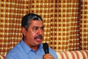 خالد بحاح: يجب التطرق إلى القضية الجنوبية ومشاركة ممثليها في المفاوضات المقبلة