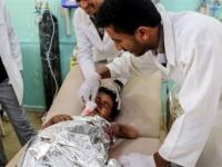 إصابة 3 أطفال في انفجار لغم حوثي بالحديدة