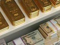 الذهب يصل لأدنى مستوياته خلال شهر
