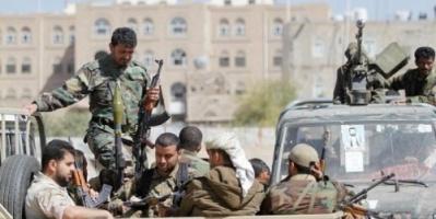 اشتباكات بين فريقين من مليشيا الحوثي بإب