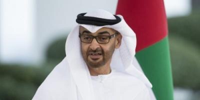 ولي عهد أبو ظبي يشيد بالتسامح الذي أرساه زايد في الإمارات