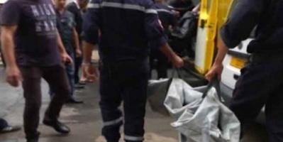 شاب يقتل والده بالرصاص في عدن