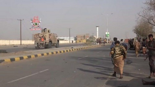 أول اتهام لمليشيا الحوثي بخرق اتفاق السويد