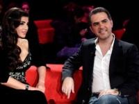الليلة.. دينا حايك ووائل جسار يحييان حفل غنائي بتونس