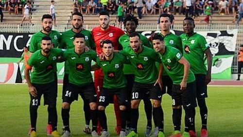 قسطنطين الجزائري يحقق فوز صعب في دوري أبطال إفريقيا