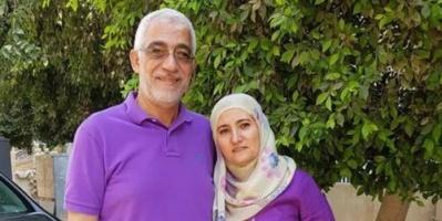 مصر تقضي بتجديد حبس إبنة القرضاوي وزوجها 45 يوماً