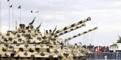 انتشار قوات الجيش القطري في شوارع الدوحة لهذا السبب