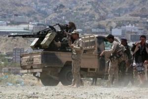 مقتل قيادي حوثي وإصابة 3 شمال تعز (تفاصيل)