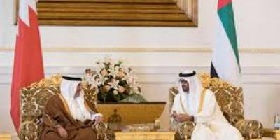 الإمارات والبحرين: التآمر والازدواجية تعني قطر