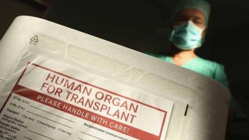"""للقضاء غلى """"سماسرة أجسام"""" هولندا تقنن تجارة الأعضاء البشرية"""