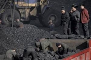 10 ضحايا لحادث منجم الفحم في جنوب غرب الصين