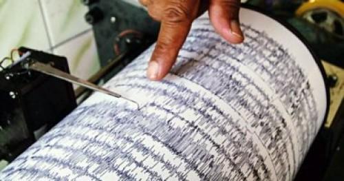 زلزال بقوة 7 .5 ريختر يضرب محافظة بالصين