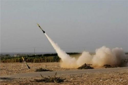 الدفاعات الجوية للتحالف تسقط ٨ صواريخ باليستية للمليشيا بالحديدة