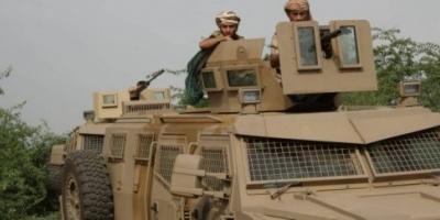 الجيش يحرر مواقعا جديدة بمحافظة الحجة