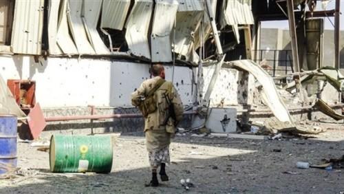 مقتل وأسر 29 حوثيا خلال مواجهات عنيفة بالحديدة