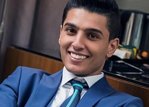 """محمد عساف يحقق أمنية طفل على الهواء """" فيديو """""""