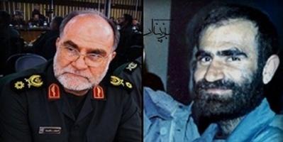 انباء عن انتحار قائد بارز بالحرس الثوري الإيراني