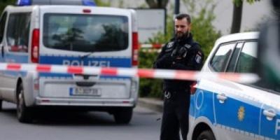 """ألمانيا: سجل إجرامي يشمل 18 جريمة لمنفذ هجوم """"نورنبرج"""""""