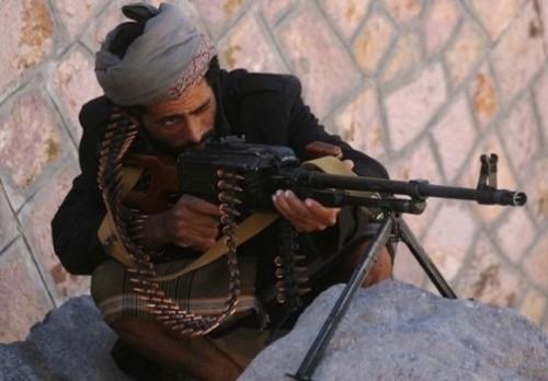 استشهاد طفلة في تعز جراء قنصها من قبل مليشيا الحوثي