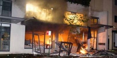 40 مصابا في انفجار في مطعم شمال اليابان