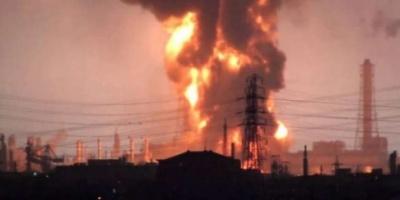 اليابان تحقق في إصابة 42 شخص إثر انفجار مطعم