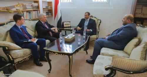 الحكومة تدعو للضغط على الحوثيين لتنفيذ اتفاق الحديدة