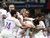 العين الإماراتي: نطمح للمزيد في كأس العالم للأندية