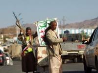 الحوثيون يحيلون عشرات المعتقلين إلى النيابة في صنعاء