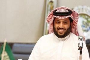 تركي آل الشيخ يكشف عن خطوة جديدة للرياضة السعودية