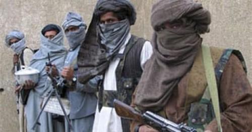 مصرع 5 أشخاص وإصابة 2 فى أفغانستان