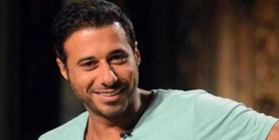 الفنان أحمد السعدني يحتفل بعيد ميلاد والدته بهذه الطريقة