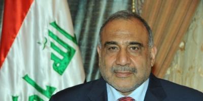 رئيس الحكومة العراقي يطالب بحفظ الأمن والسلام بالبصرة