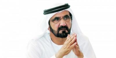 بن راشد: الإمارات والتسامح وجهان لعملة واحدة
